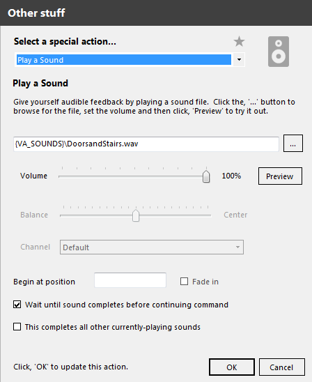 Voice Activated checklists with Voice Attack - ProSim-AR Forum